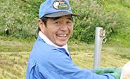 生産者 須藤さん